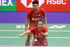 Jadwal Bulu Tangkis SEA Games 2019 - 9 Wakil Indonesia Berebut Tiket Semifinal
