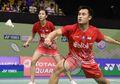 Drawing Indonesia Masters 2020- 2 Ganda Campuran Indonesia Hadapi Lawan Berat di Babak Pertama
