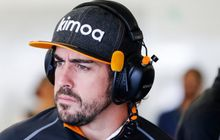satu syarat utama untuk fernando alonso kembali ke balapan f1