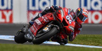 Ducati Pertimbangkan 5 Pembalap untuk MotoGP Musim 2021-2022