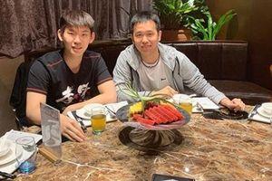 Terbongkar! Ini Panggilan  Khusus Liu Yu Chen untuk Hendra Setiawan dan Istrinya