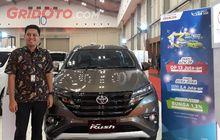 Toyota Astra Finance Tebar Promo, DP Agya dan Calya Mulai Rp 13 Jutaan