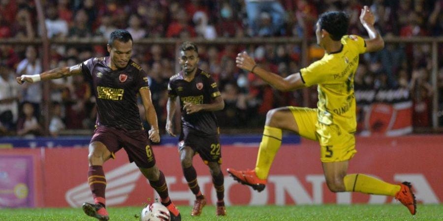 PSM Makassar Putar Otak Siasati Keputusan PSSI Soal Penangguhan Shopee Liga 1 2020