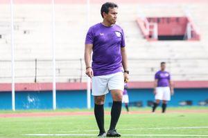 Pelatih Timnas U-16 Indonesia Berencana Agendakan TC Secara Normal