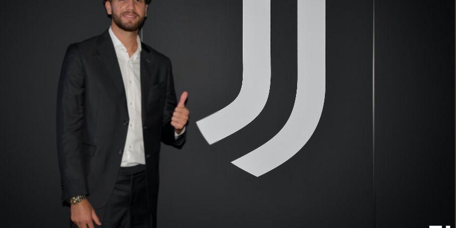 Manuel Locatelli Tebar Janji Manis Usai Resmi Gabung Juventus