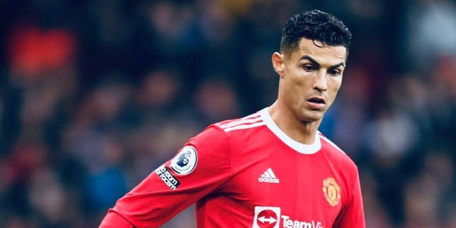 Legenda Arsenal Kecam Keputusan Solskjaer yang Cadangkan Ronaldo