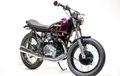 Honda CB360 Jadi Kelihatan Genit Gara-gara Restomod