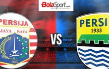 Tugas Persija Jakarta dan Persib Bandung Jelang El Clasico di Final Piala Menpora 2021