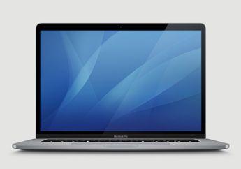 MacBook Pro 16 Inci Kemungkinan Diperkenalkan Minggu Ini