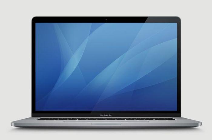 Bocoran Gambar MacBook Pro 16 Muncul di macOS Catalina 10.15.1 Beta 2