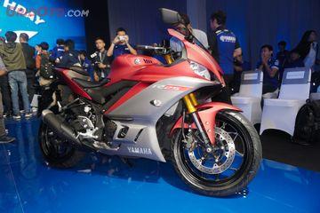 Ada Tiga Warna Pilihan Pada Yamaha R25 Dan Re3 Versi 2019