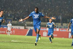 Pemain Impor Persib Bandung asal Belanda Harapkan 2 Hal di Hari Spesial