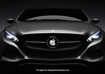 Hyundai Dikabarkan Serahkan Produksi Apple Car ke Kia Motors