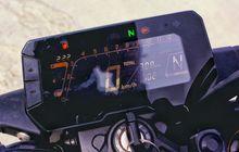 Modifikasi Panel Instrumen Motor Sebaiknya Dihindari, Ini Alasannya
