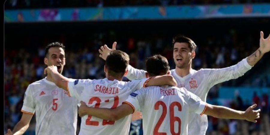 Jadwal Lengkap Perempat Final EURO 2020 - Mulai Hari Ini, Duel 4 Mantan Juara Piala Eropa dan 4 Tim Penasaran