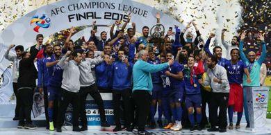 Cuma Punya 9 Pemain karena COVID-19, Juara Bertahan Liga Champions Asia Gugur