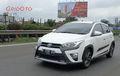 Blanja Asik di Tahun Epik: Stok Toyota Yaris Heykers  2017 Diskon di Atas Rp 30 jutaan