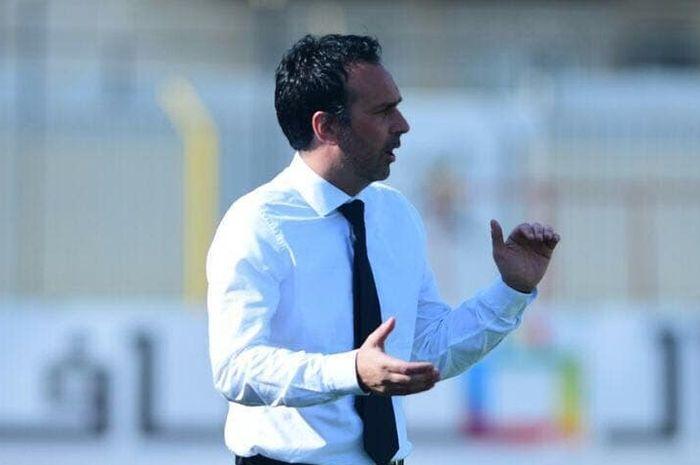 Baru Merapat ke Borneo FC, Fabio Lopez Langsung Sedot Perhatian Media Italia