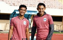 Tim Pelatih Timnas Indonesia Bantah Tidak Panggil Hari Nur Yulianto