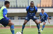 Curhat Bek Naturalisasi Persib Bandung Soal Harapannya untuk Liga 1