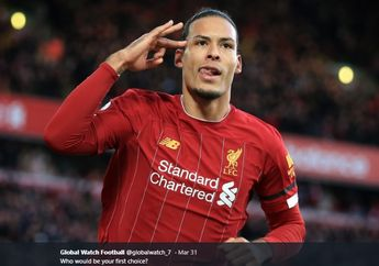 10 Bek Terbaik Sepanjang Sejarah Liga Inggris, Virgil Van Dijk Cuma Nongkrong di Posisi Ini