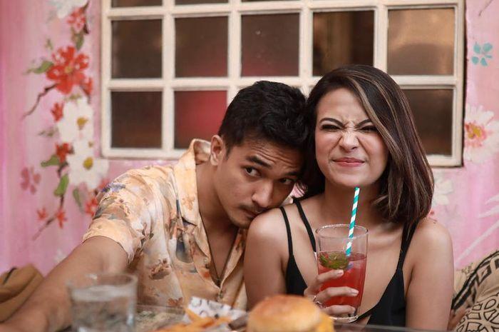 Setia dan Dukung Vanessa Angel, Pacar Vanessa Pernah Sebut Ingin Istri yang Mancung dan Jago Pijet?