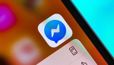 Registrasi ke Messenger Kini Wajib Menggunakan Akun Facebook
