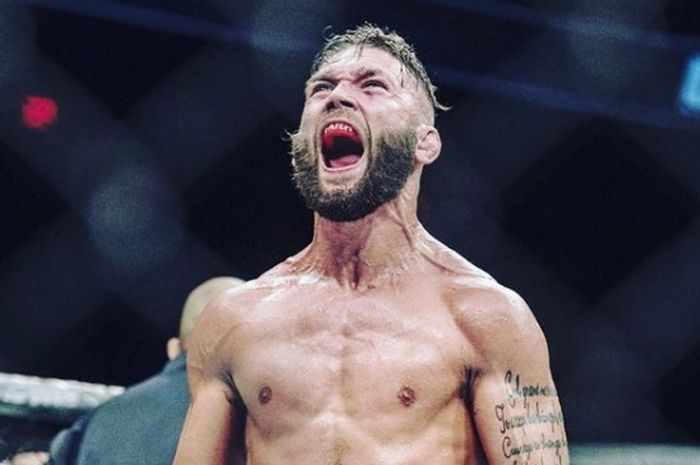 Petarung UFC Vegas 24, Jeremy Stephens
