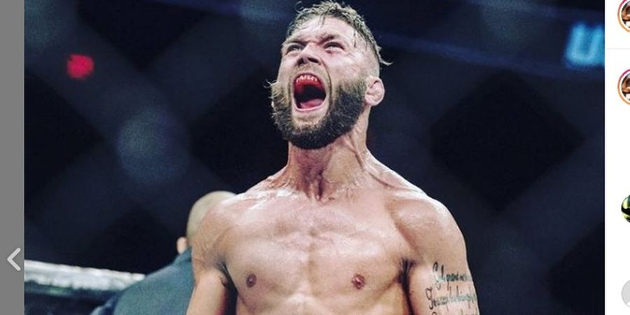 Lawan Conor McGregor, Jagoan UFC Vegas 24 Fotokopi Dustin Poirier