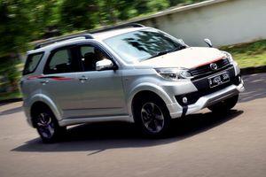 Harga Toyota Rush 2015 Cukup Menggoda Mulai Dari Rp 180 Juta