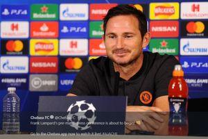 Daftar Denda Chelsea, Frank Lampard Sanksi Pemain yang Ponselnya Bunyi Saat Makan Bersama