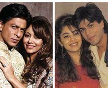 Shahrukh Khan Ungkap Kesetiaan Istri Saat Hidup Serba Pas-pasan