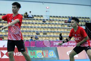 Swiss Open 2021 - Rekor Pertemuan Duo Anak Ajaib vs Unggulan Teratas Malaysia