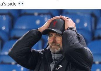 Tak Mampu Bayar Lunas, Transfer Ibrahima Konate ke Liverpool Batal?