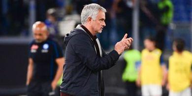 Agen Amadou Diawara Tuduh Jose Mourinho Ciptakan Situasi Tak Nyaman di Skuad AS Roma