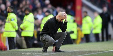 BREAKING NEWS - Ibunda Pep Guardiola Meninggal Setelah Terjangkit COVID-19.