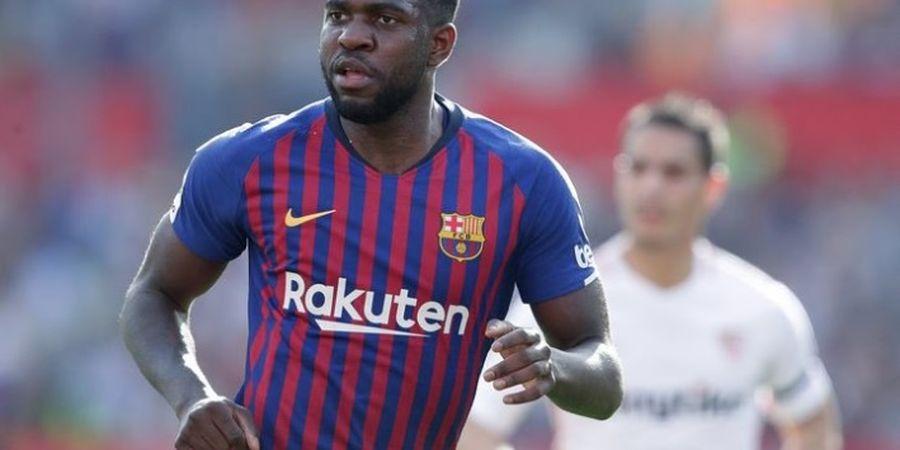 Barcelona Mulai Putus Asa, Jual Juara Piala Dunia 2018 Seharga Seperempat Gaji Lionel Messi di PSG