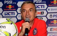 Liga 1 2019 - Persib Ngotot Balas Dendam, Arema FC Siapkan Kejutan