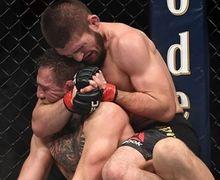 Segini Uang yang Bakal Diterima Khabib Jika Rematch Lawan McGregor