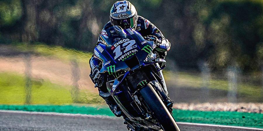 Honda Wajib Hati-hati di MotoGP 2021, Maverick Vinales Kantongi Rahasia Mereka