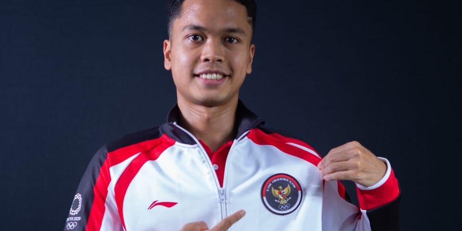 Hasil Lengkap dan Jadwal Bulu Tangkis Olimpiade Tokyo 2020 - Indonesia  Cetak Rekor Baru di Laga Perdana