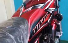 Deteksi Yamaha RX-King Capek, Bisa Tengok Cekungan Di Komstir