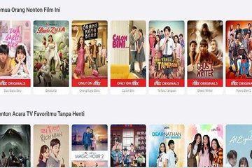 Selain Indoxxi Sederet Situs Resmi Ini Juga Bisa Untuk Nonton Film Hingga Drama Korea Gratis Lengkap Subtittle Indonesia Semua Halaman Grid Fame