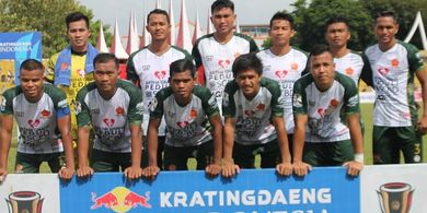Piala Indonesia - Tira Persikabo Akui Persija Lebih Favorit Lolos