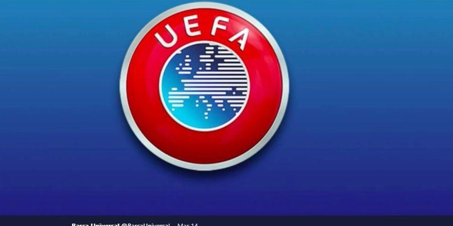 Pertama Kali dalam 9 Tahun, Liga Inggris Geser Liga Spanyol di Peringkat UEFA