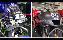 Fairing Baru Yamaha Lulus Kriteria MotoGP, Sedangkan Ducati Belum