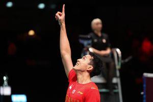Bawa Indonesia Juara Piala Thomas 2020, Jojo Akui Siap Main Nonstop Untuk Habisi China