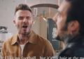 Sebelum Dikecewakan Pelanggan, David Beckham Terlebih Dahulu Bikin Iri Anak-anaknya