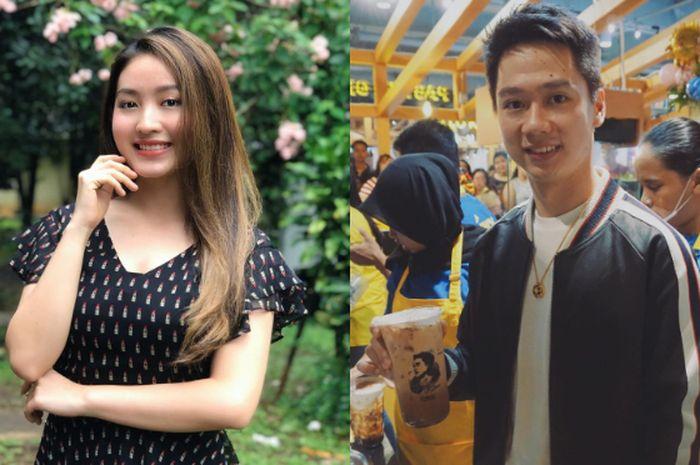 Natasha Wilona dan Kevin Sanjaya