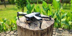 Drone DJI Mavic 2 Pro dan Zoom, Bisa Rekam Video Sambil Zoom